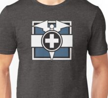 Doc Operator Icon Unisex T-Shirt