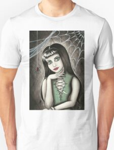 Adreana Jette Tinted Unisex T-Shirt