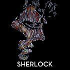 Sherlock mathematical construction T-Shirt by ShubhangiK