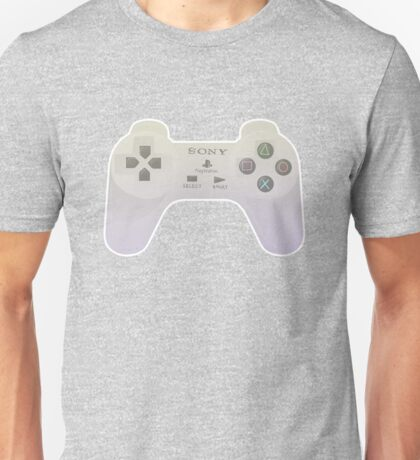 Playstion Remote Unisex T-Shirt