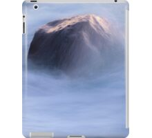 Blue Mist iPad Case/Skin
