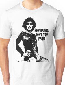 Don't You Panic! Unisex T-Shirt