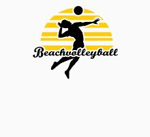 Beachvolleyball Unisex T-Shirt