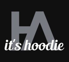 Simplistic Hoodie Allen Design by WeAreHoodieMob
