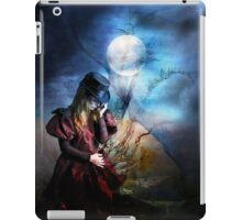 CRACK IN EVERYTHING iPad Case/Skin