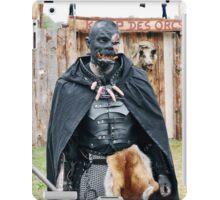 Monsters against Hobbits  12  Olao-Olavia by Okaio Créations fz 1000  c (h) iPad Case/Skin