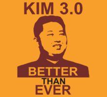 KIM 3.0 by Tomislav