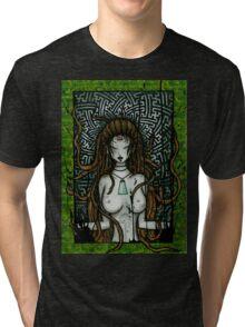 Shebba Tri-blend T-Shirt