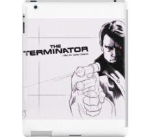 The Terminator iPad Case/Skin