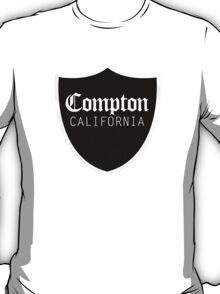 COMPTON, CALIFORNIA - TSHIRT T-Shirt