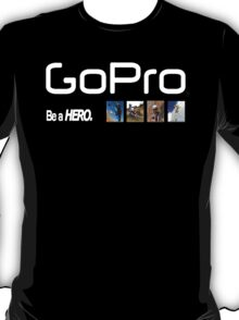 gopro 2.1 T-Shirt