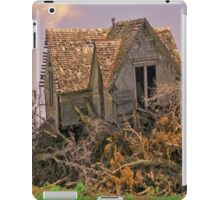 This Old House iPad Case/Skin