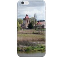 The Old Goulburn Brewery iPhone Case/Skin