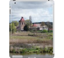 The Old Goulburn Brewery iPad Case/Skin