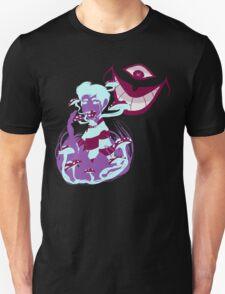 Tanetane Illusion T-Shirt