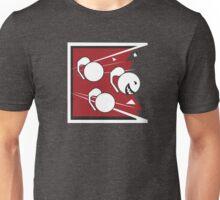 Fuze Operator Icon Unisex T-Shirt