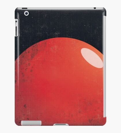 Murder Ball iPad Case/Skin
