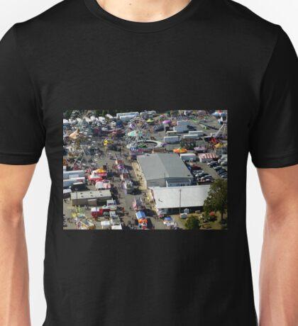 Arkansas State Fair USA 2014 Unisex T-Shirt