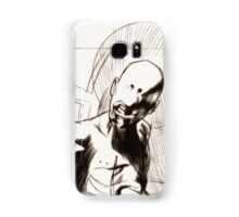 Pan's Labyrinth, El Laberinto Del Fauno Samsung Galaxy Case/Skin
