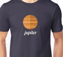 Planets - JUPITER Unisex T-Shirt