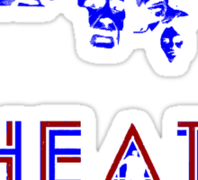Heat Sticker