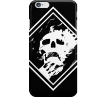 The Darkness Zone iPhone Case/Skin