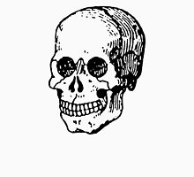 Old Retro Skull Unisex T-Shirt