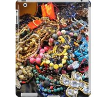 My EXcellent Yard Sale Find iPad Case/Skin