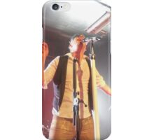 Josh Ramsay iPhone Case/Skin