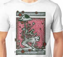 Shroom Consumed Unisex T-Shirt