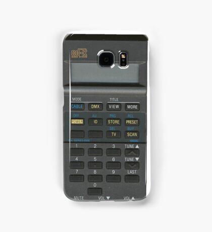Vintage Calculator Samsung Galaxy Case/Skin