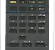 Vintage Calculator Sticker