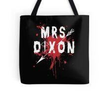 Mrs Dixon Tote Bag