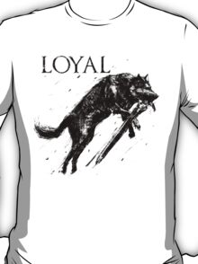 Great Wolf Sif T-Shirt