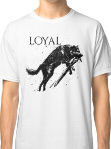 Great Wolf Sif Classic T-Shirt
