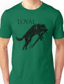 Great Wolf Sif Unisex T-Shirt