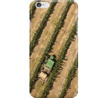 Farming the Fields iPhone Case/Skin