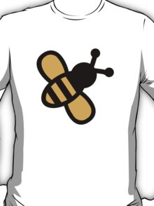 Comic bee T-Shirt