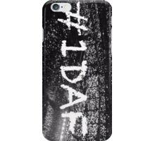 One Direction AF iPhone Case/Skin