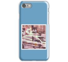 Sydney Non Stop Traffic iPhone Case/Skin
