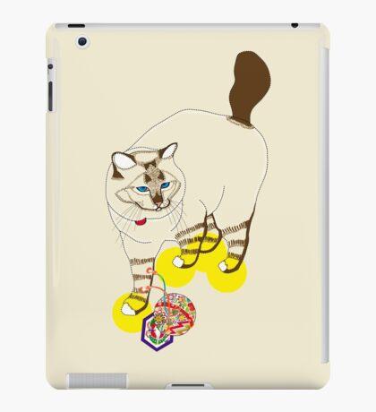 Eat . Play . Love iPad Case/Skin