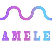 Chameleon Shirts and Covers by F8andbethere