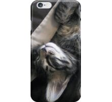 Mikino - Bunny Impersonation 1 iPhone Case/Skin
