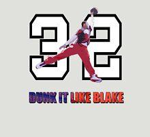 """Dunk It Like Blake"" Unisex T-Shirt"