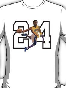 """Dunk It Like Kobe w/o text"" T-Shirt"