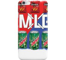 MLG iPhone Case/Skin