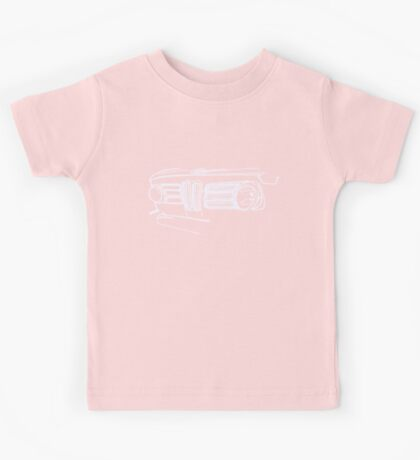The Grill Kids Tee
