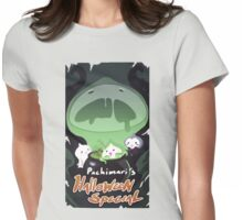 Pachimaris Halloween Special Womens Fitted T-Shirt