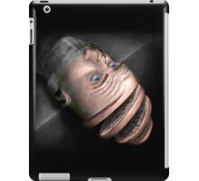 Falling Apart iPad Case/Skin