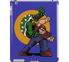 The Eternal Battle iPad Case/Skin